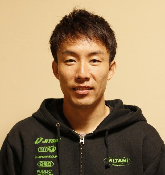 国際A級スーパークラスのスーパーチャンピオン!小川友幸選手。