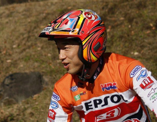 レジェンド藤波貴久選手。